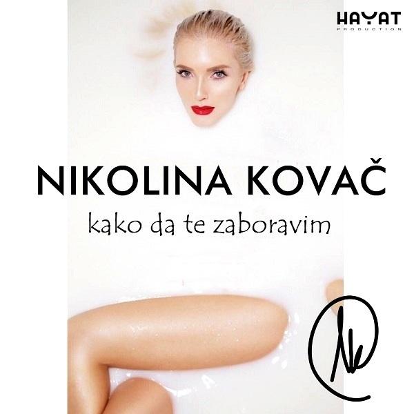 Nikolina Kovac 2018 a