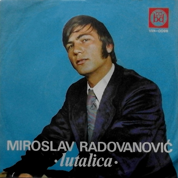 Miroslav Radovanovic 1971 a