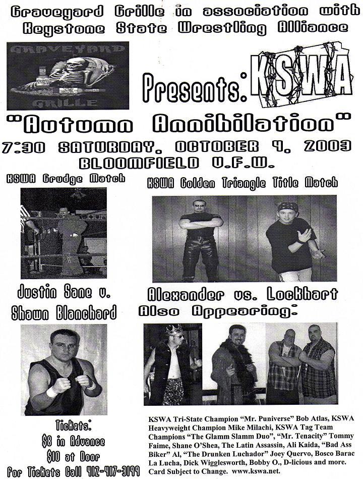 2003 oct 4