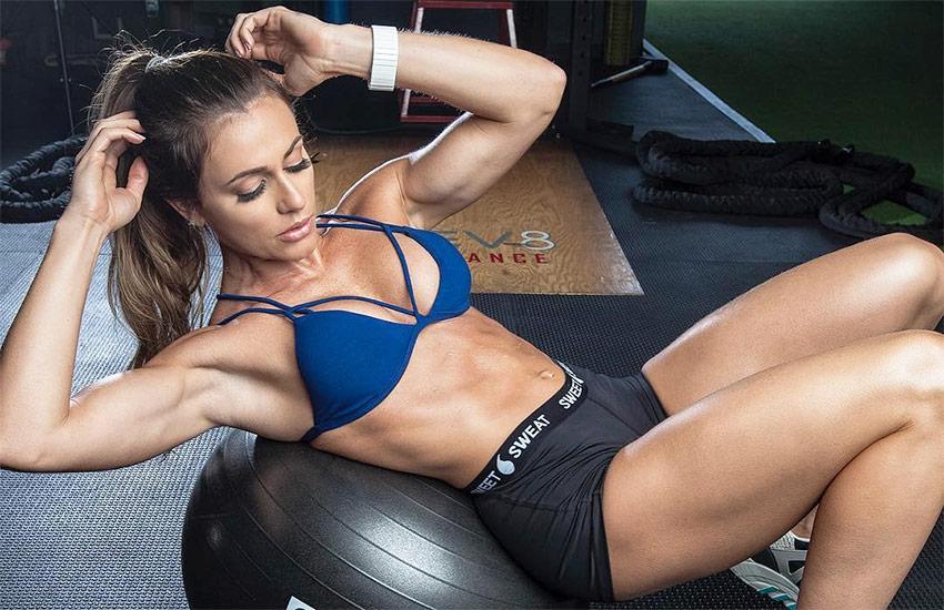 Caroline Campos 9