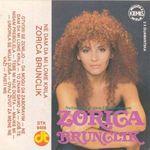 Zorica Brunclik - Diskografija 36602417_Kaseta_Prednja