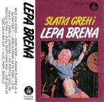Lepa Brena (Fahreta Jahic Zivojinovic) - Diskografija  36646508_Kaseta_Prednja