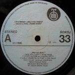 Lepa Brena (Fahreta Jahic Zivojinovic) - Diskografija  36646510_Ploca_A