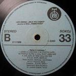 Lepa Brena (Fahreta Jahic Zivojinovic) - Diskografija  36646512_Ploca_B