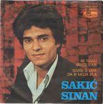 Sinan Sakic - Diskografija 36821774_Prednja
