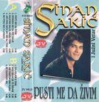 Sinan Sakic - Diskografija 36822387_Kaseta_Prednja