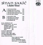 Sinan Sakic - Diskografija 36822388_Kaseta_Zadnja