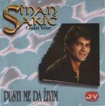 Sinan Sakic - Diskografija 36822391_Prednja_CD
