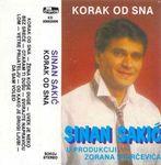 Sinan Sakic - Diskografija 36823957_Kaseta_Prednja