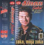 Sinan Sakic - Diskografija 36824120_Kaseta_Prednja