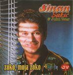 Sinan Sakic - Diskografija 36824122_Prednja