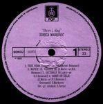 Zorica Markovic - Diskografija  36839862_Ploca_A