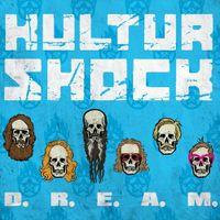 Kultur Shock - D.R.E.A.M (2019)  40642127_FRONT