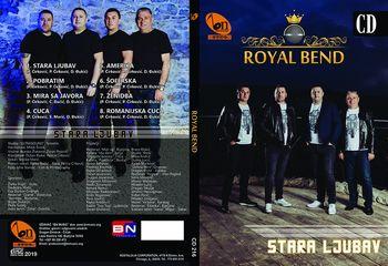 Royal Bend 2019 - Stara Ljubav 40772546_Royal_Bend_2019_-_Stara_ljubav