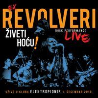 Ex Revolveri - Ziveti Hocu (Live) (2019) 40904377_FRONT