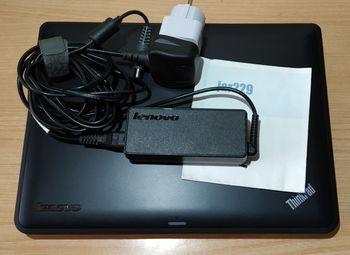 [VENDO] Portátil Lenovo Thinkpad x131e