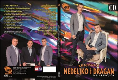 Krajisnici Nedeljko i Dragan 2019 - Mali Radojica 40984425_folder