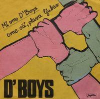 Pedja D Boy - Kolekcija 41016349_FRONT