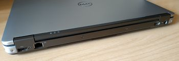 [VENDIDO] Portátil Dell Latitude E6440. i5 + 8 GB RAM + SSD