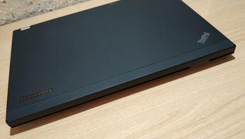 Portátil Lenovo Thinkpad x220. i5 + 8 GB RAM + SSD