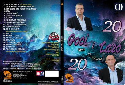 Goci i Lazo 2020 - Brat za brata 49712761_folder