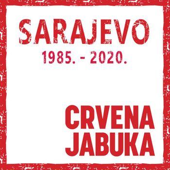 Crvena Jabuka 2020 - Sarajevo 1985. - 2020. 53313334_Crvena_Jabuka_2020